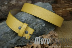 OPASEK REPRO LEATHER YELLOW