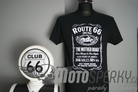 Route 66 JD