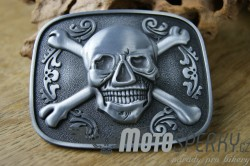 Přezka opasková Tatto Skull STAROKOV
